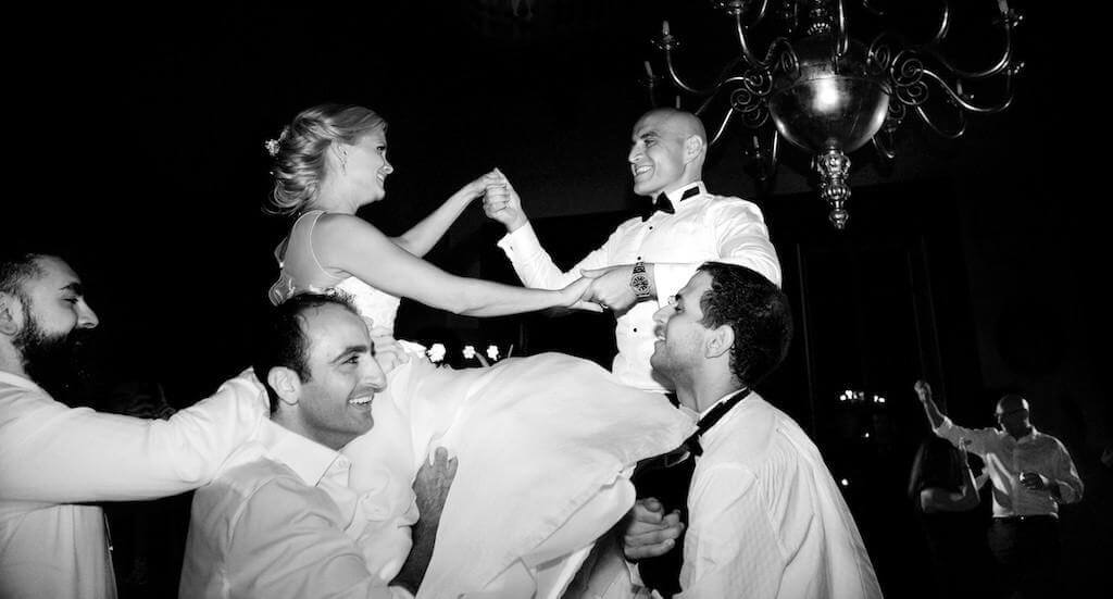 Wedding Music Guide: put the beat in your event